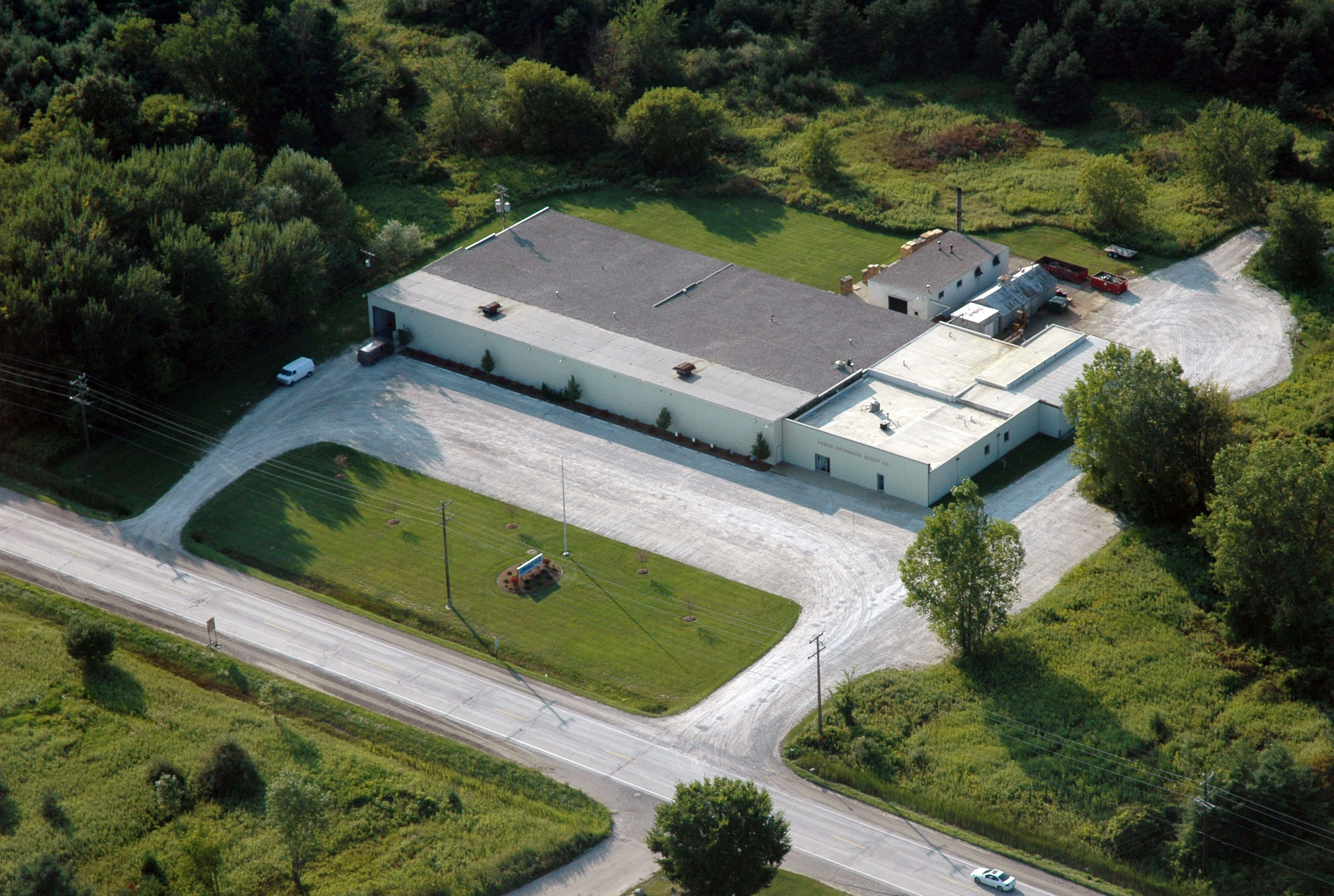 Huron Automatic Screw Company Meets the Needs of a Diverse Client Base