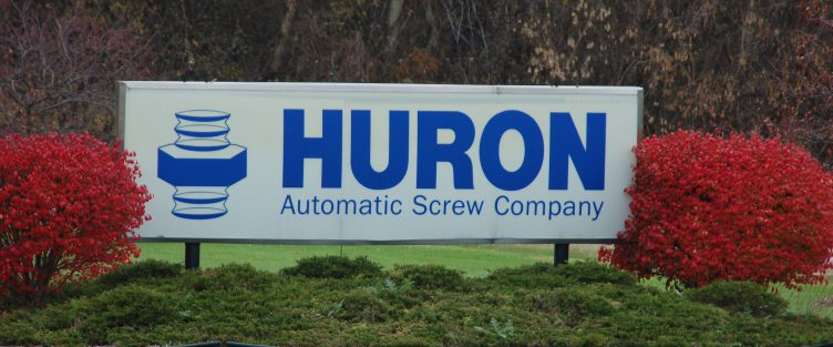 Huron Automatic Screw Company Values Environmental Sustainability