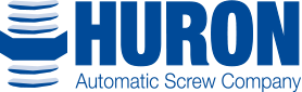 Huron Automatic Screw Company Logo