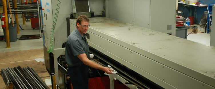 Innovative Processes Support Responsible Precision Machining Practices