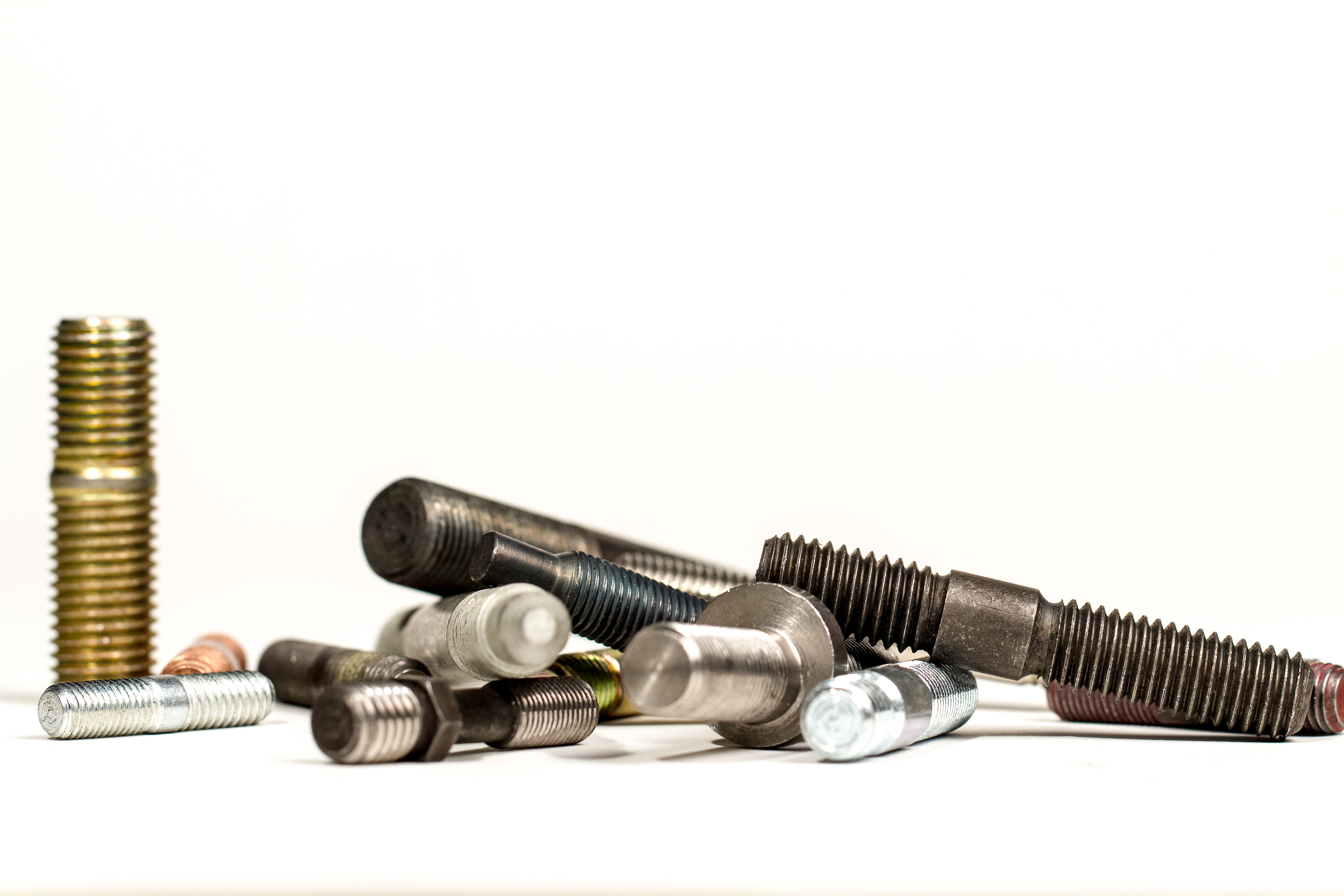 Avoid Corrosion Damage with Specialty Fasteners