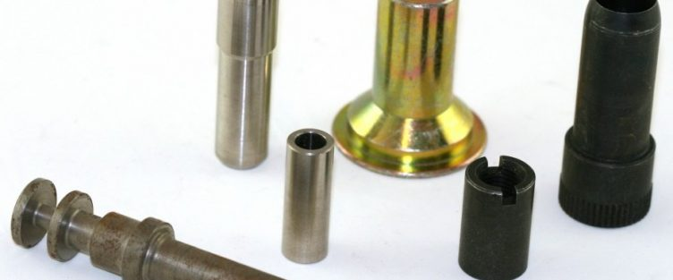 Huron Automatic Screw Co. is a Proud Supplier of Quality Custom Racing Components