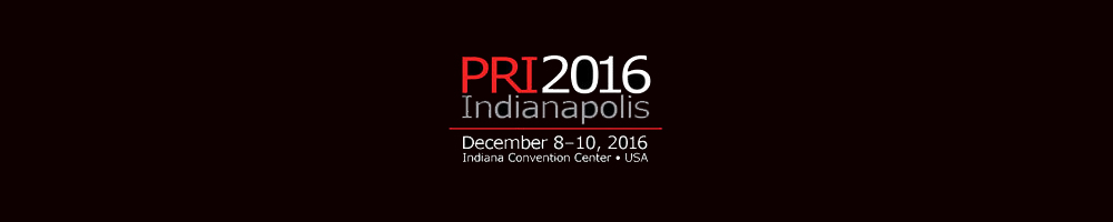 Racing Industry Buyers and Suppliers Flock to the 2016 PRI Tradeshow