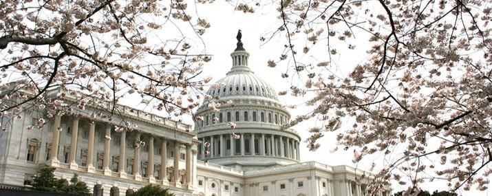 Huron Automatic Screw Company Supports MEMA's Efforts in Washington D.C.